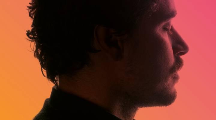 """""""Dit had ik niet verwacht. Hele goede muziek is als een spiegel voor emoties waar anders geen plek voor is."""""""